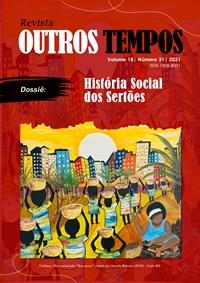 Visualizar v. 18 n. 31 (2021): Dossiê: História Social dos Sertões