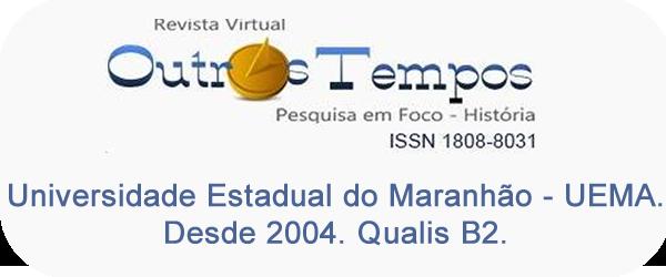Logo Revista Outros Tempos